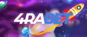 4rabet: Online Casino and Sports Betting.