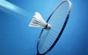 Badminton Predictions