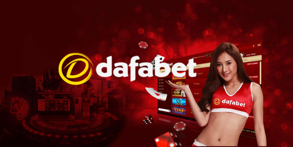 The best ever Dafabet betting experience.