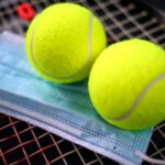 Corona tennis