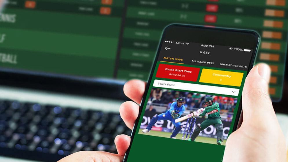 best cricket betting apps